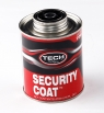 Герметик восстановитель бутилового слоя SECURITY COAT, 470 мл